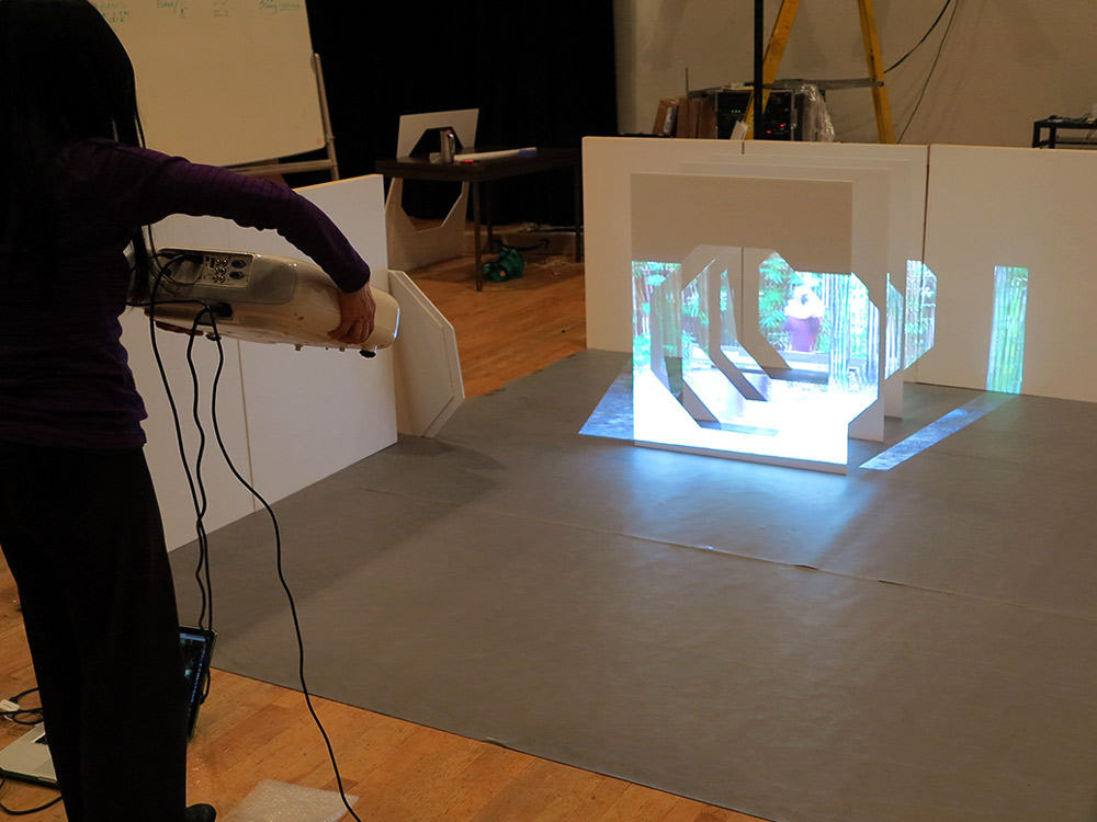 Projection Testing